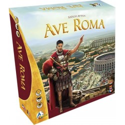 Ave Roma