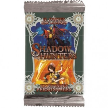 Shadow Hunters - Extension