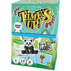 Time's Up : Kids (Panda)