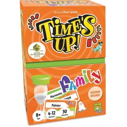 Time's Up ! Family 2