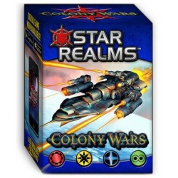 Star Realms : Colony Wars