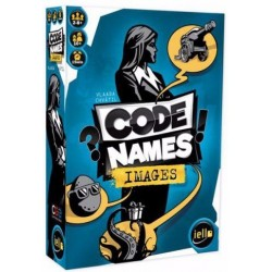 Codenames : Images