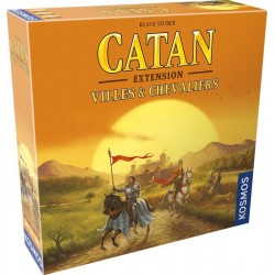 Catane - Extension Villes & Chevalier