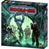 Room 25 Saison 2 Edition 2