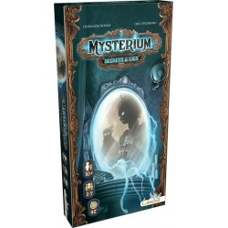 Mysterium : Secrets & Lies
