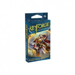 Keyforge : Deck L'âge de l'Ascension