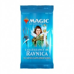 Magic the Gathering : L'Allégeance de Ravnica - Booster