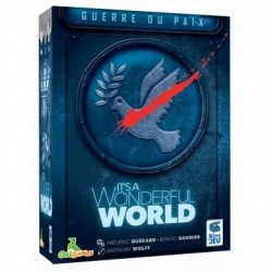 It's Wonderful world : Guerre ou Paix