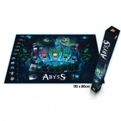 Abyss Playmat (Tapis)