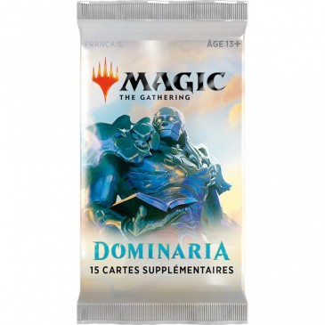 Magic the Gathering : Dominaria - Booster