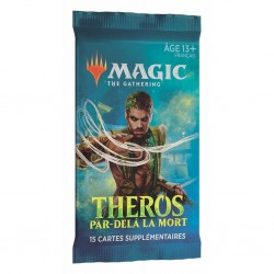 Magic the Gathering : Theros Par-delà la Mort - Booster
