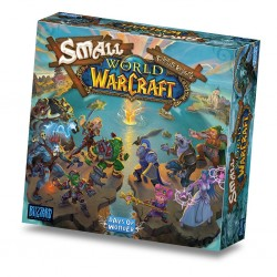 Smallworld : World of Warcraft