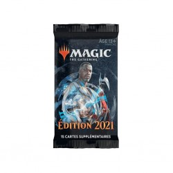 Magic the Gathering : Édition de base 2021 - Booster