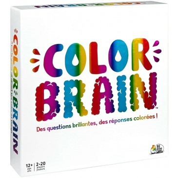 Boite de Color Brain