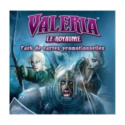 Valeria : Le Royaume - Pack Mini Extensions 1 à 6