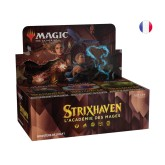 Magic the Gathering : Strixhaven