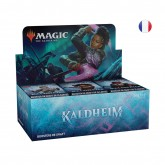 Magic the Gathering : Kaldheim