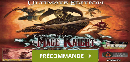Mage Knight Ultimate Édition